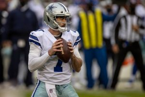 Dallas Cowboys: Keys to the Game for Week 8