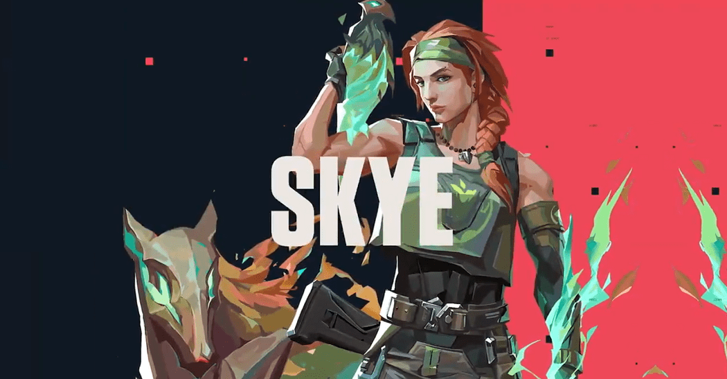 Skill Agent Skye