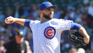 3 Questions for the Cubs This Offseason