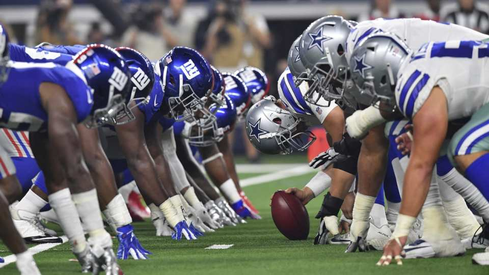 Dallas Cowboys: Keys to the Game for Week 5