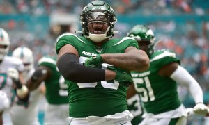New York Jets Position Group Preview Series #6: Defensive Line