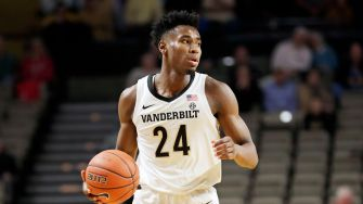 2020 SEC Basketball Preview: Vanderbilt Commodores