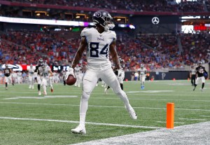 New York Jets Position Preview Series #3: Wide Receivers