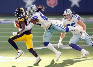 Dallas Cowboys: Takeaways from Week 9