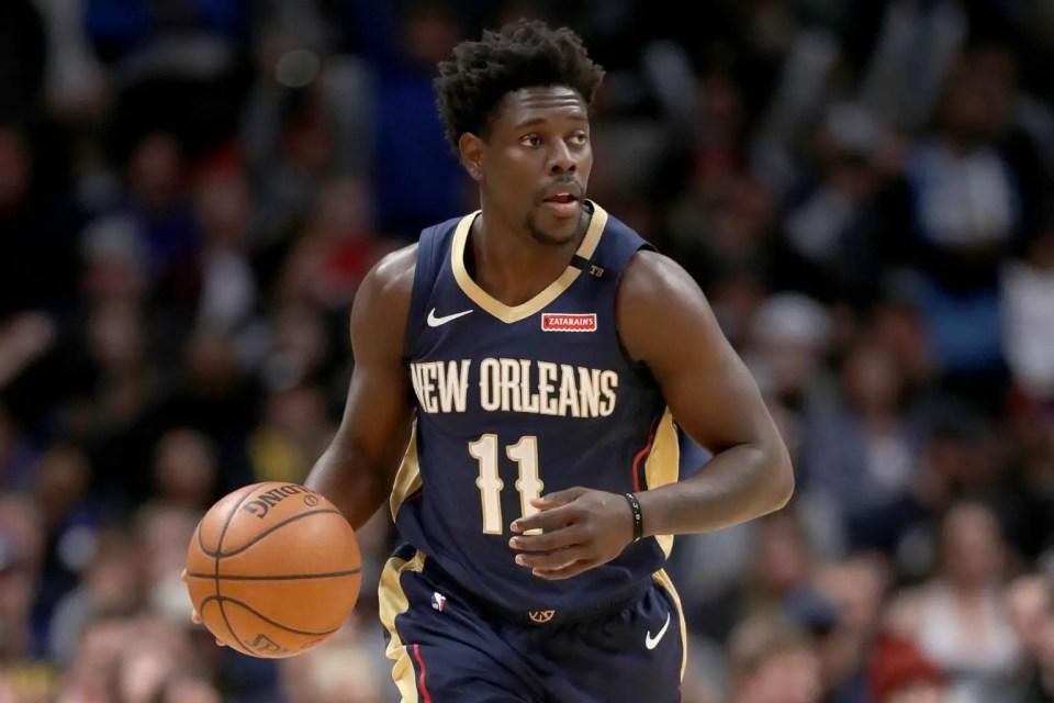 New Orleans Pelicans Trade Jrue Holiday to Milwaukee Bucks