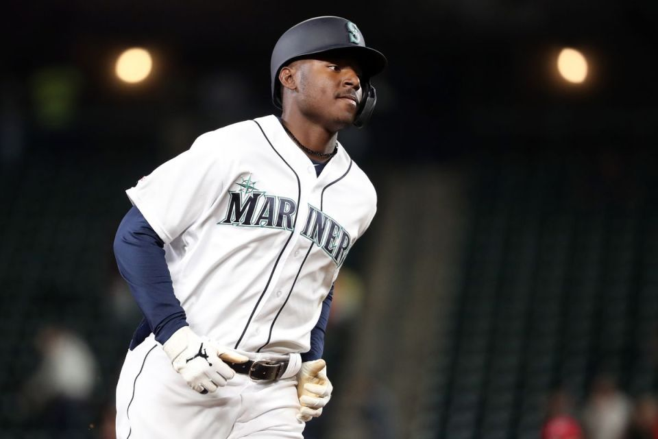 MLB Names 2020 Rookies of the Year
