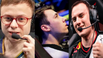 PoE, Perkz and Jensen