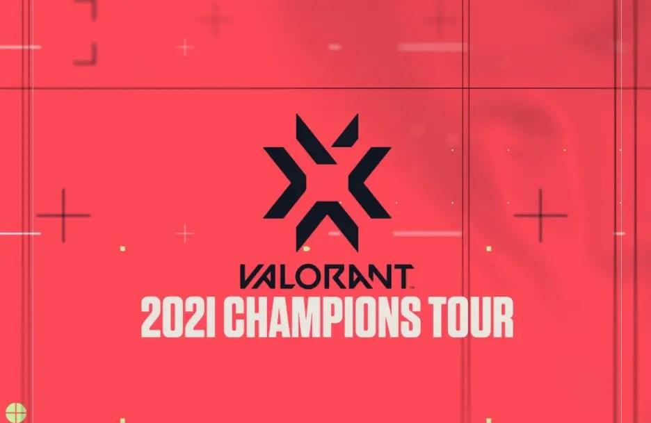 VALORANT 2021 Champions Tour