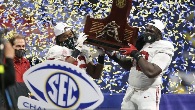 SEC Season Recap