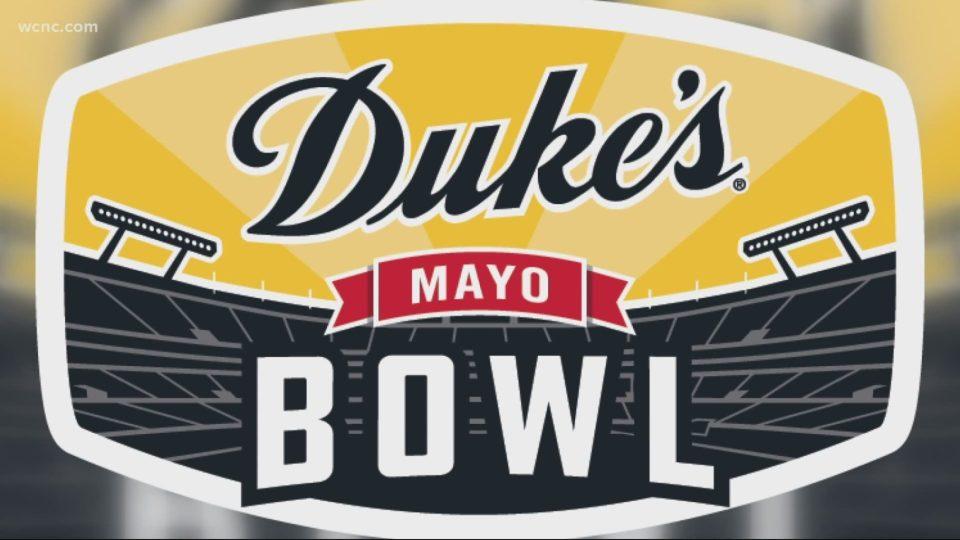 2020 Duke's Mayo Bowl Preview