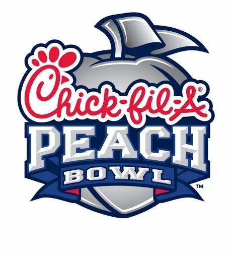 2021 Chick-fil-A Peach Bowl Preview