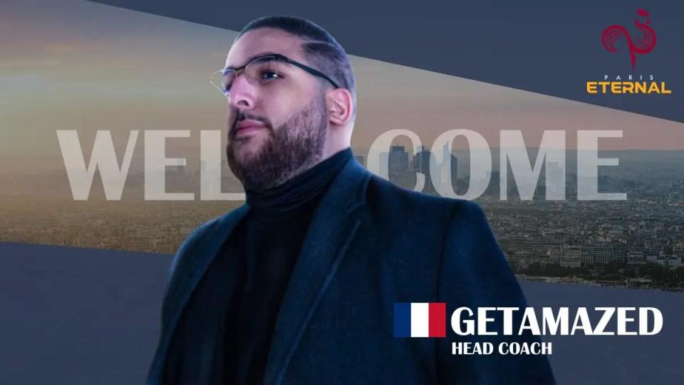 Paris Eternal Coach GetAmazed