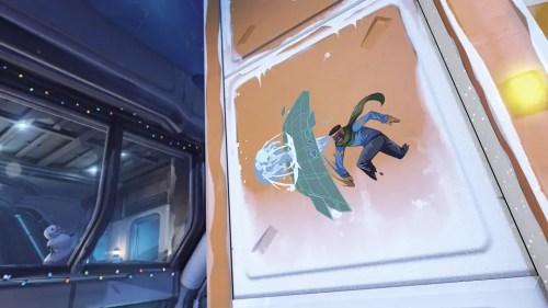 Overwatch 2020 Winter Wonderland
