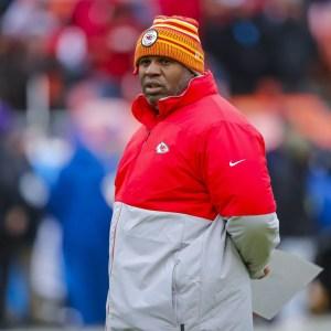 Falcons head coach