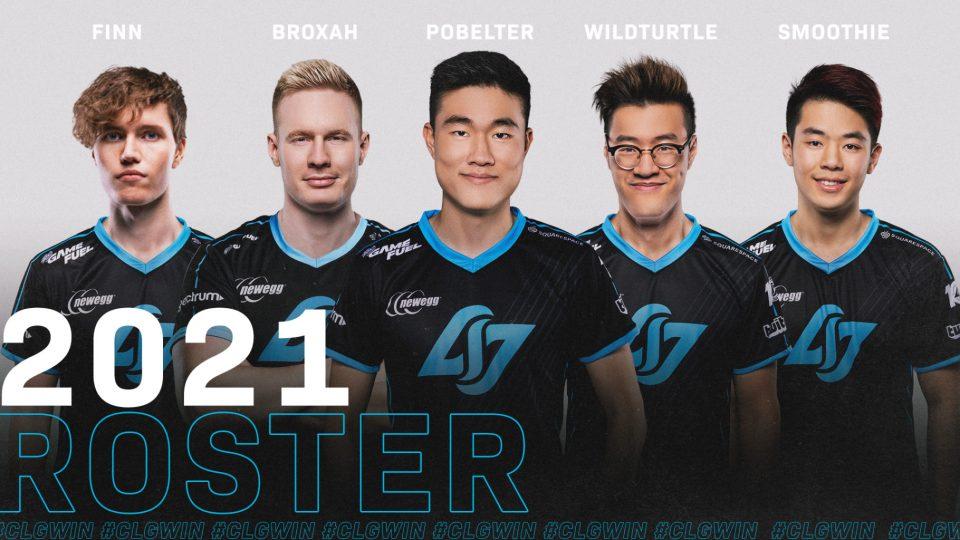 CLG 2021 Roster