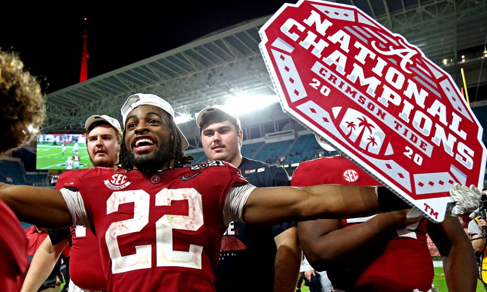 SEC Finishes 7-2 in Bowl Games