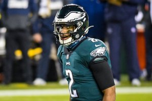 The State of the Eagles Quarterback Situation