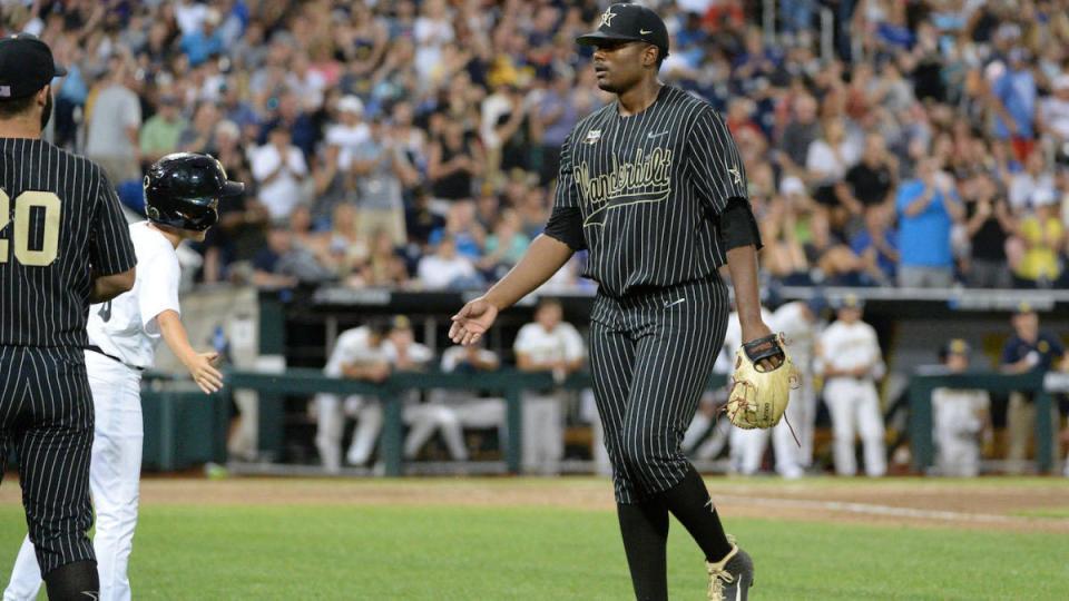 2021 Vanderbilt Baseball Preview