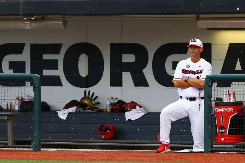 2021 Georgia Baseball Preview