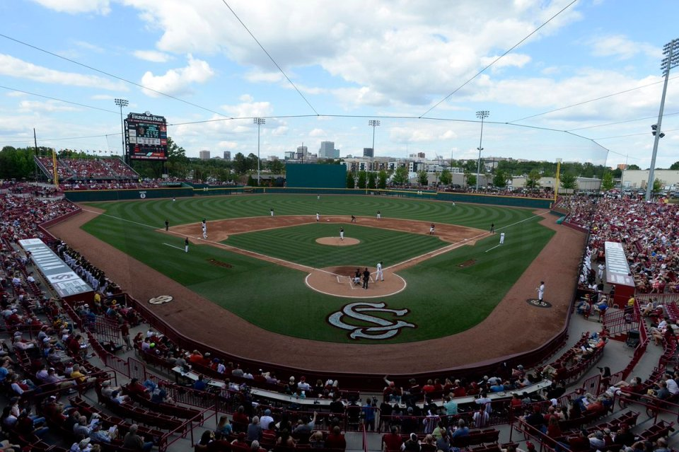 2021 South Carolina Baseball Preview