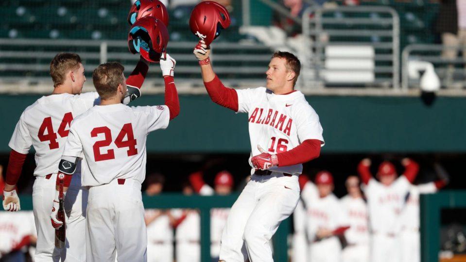 2021 Alabama Baseball Preview