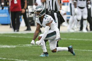 Philadelphia Eagles Week 5 Game Recap: Carolina Panthers