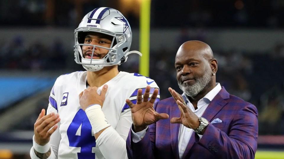 Cowboys Uncertain about Dak Prescott