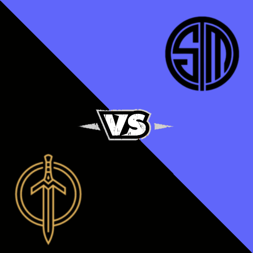 TSM vs GG