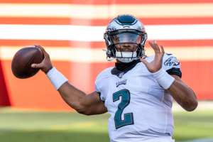 Early Eagles Season Predictions: Part Three