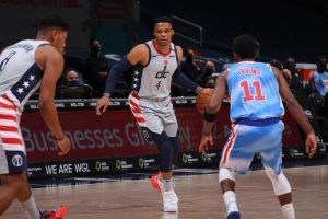 NBA's underperforming teams