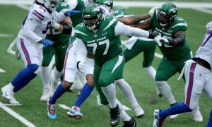 3 Players to Watch for the New York Jets in 2021