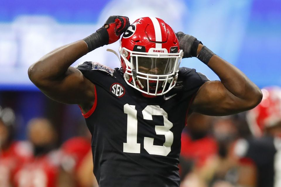 2021 NFL Draft: Best Players Available for Day 2
