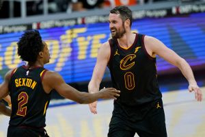 Part 2: Ranking Cleveland Cavaliers Jerseys Over Past Decade