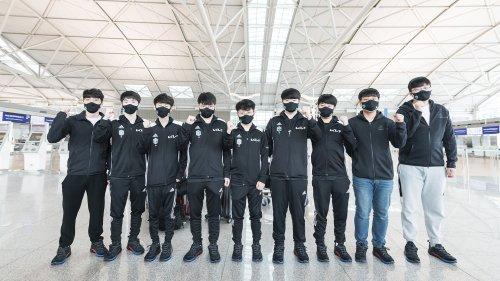 MSI 2021 Group C