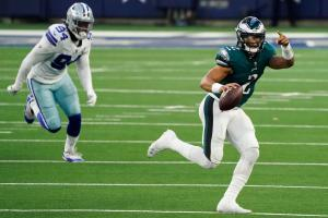 Three games to look out for during the Eagles season