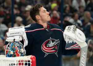 A Look at the Columbus Blue Jackets Goaltending Situation