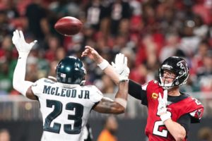 Early Eagles Season Predictions: Part One