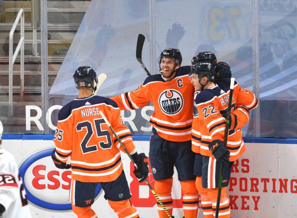 How the Edmonton Oilers Will Assert their Dominance Against the Winnipeg Jets