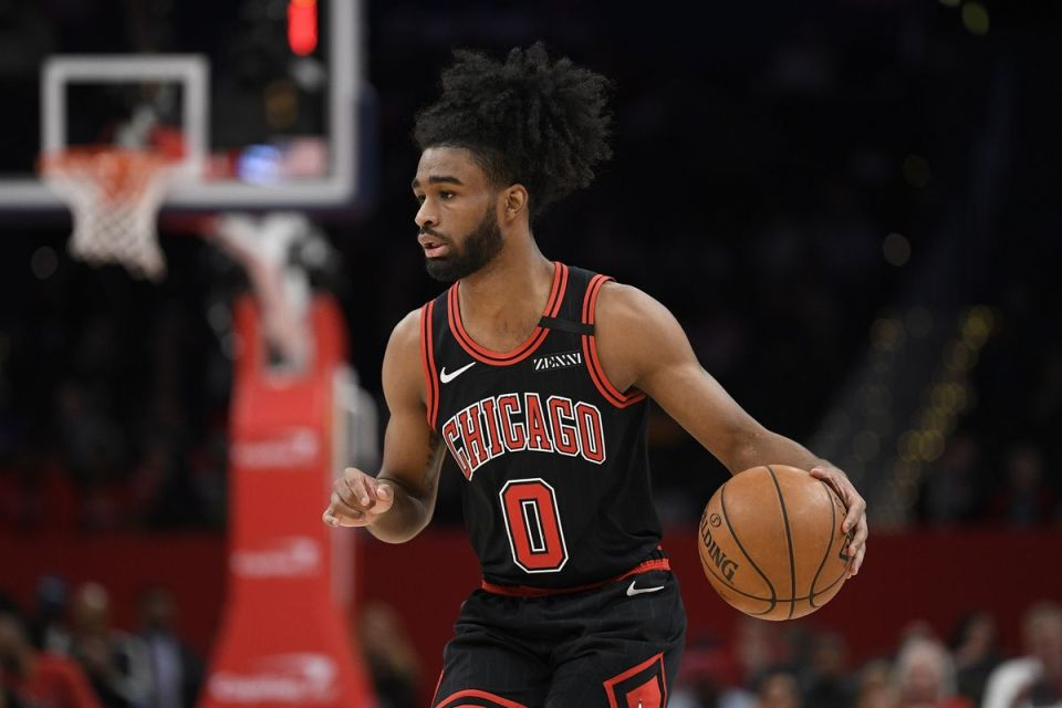 Is Coby White the Chcicago Bulls' Point Guard of the Future?