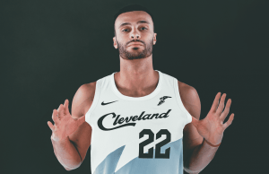 Part 2: Ranking Cleveland Cavaliers Jerseys From Past Decade