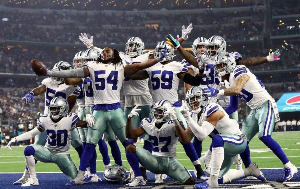 Best Games for the Dallas Cowboys in the 2021 season
