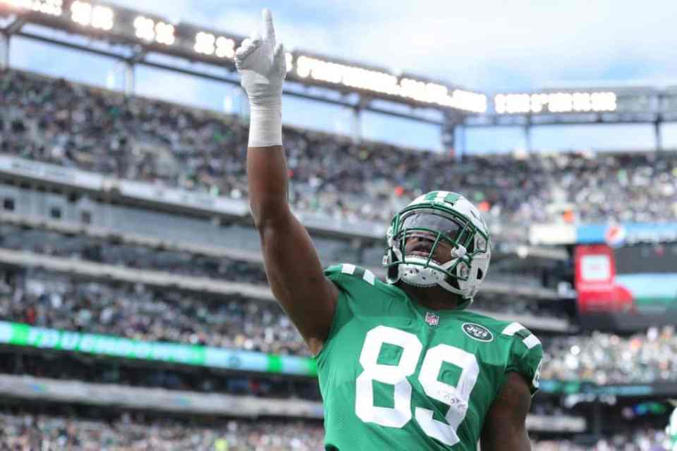 New York Jets Position Group Preview Series #4: Tight Ends