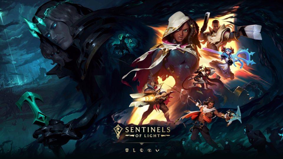 Sentinels of Light Skins
