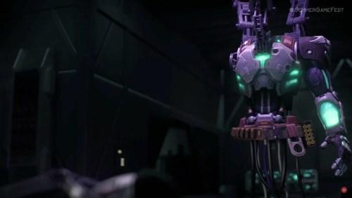 VALORANT Agent 16 Reveal Body