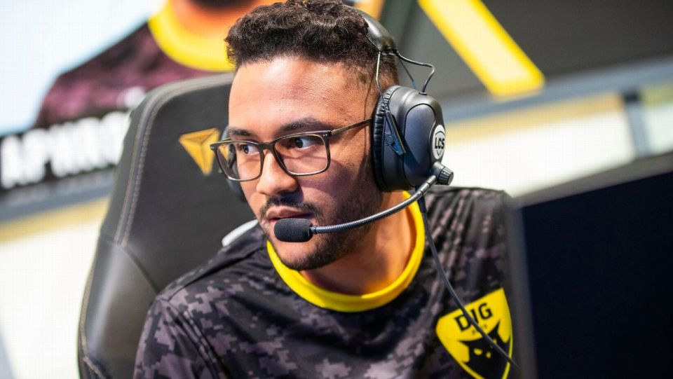 Three Things Dignitas needs to do for a Successful Week Two