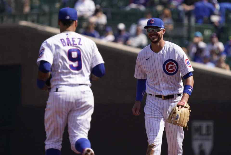 Which Cubs players will be traded ahead of the trade deadline?