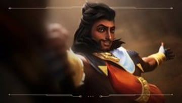 Akshan League of Legends