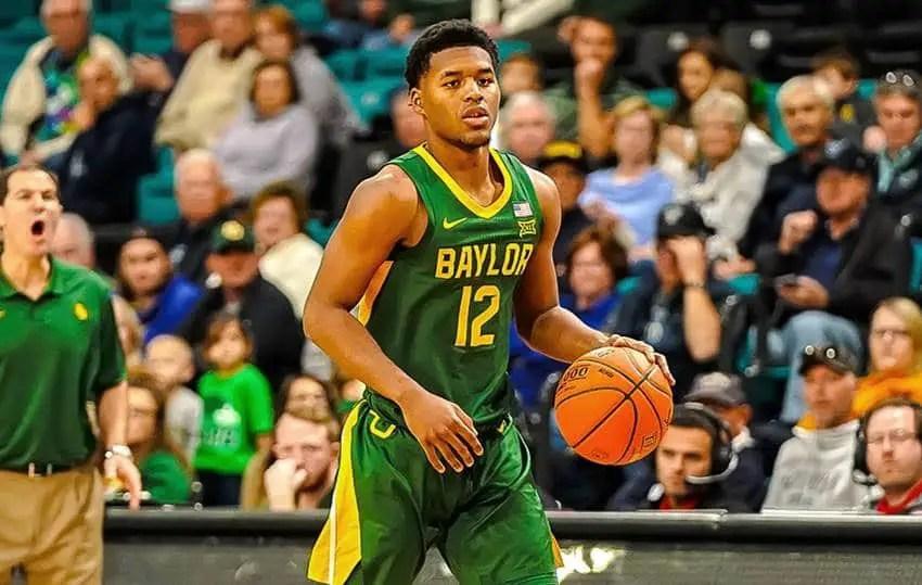 Jared Butler 2021 NBA Draft Profile