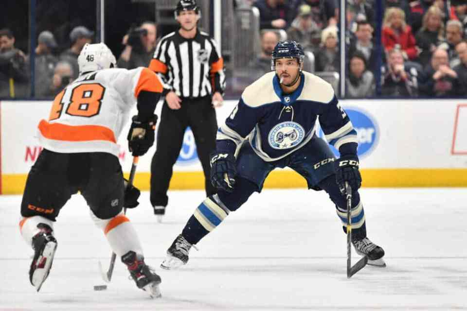 An Update on the Seth Jones Situation in Columbus