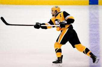 A trade for Tarasenko could prevent the Penguins from re-signing either Malkin or Letang